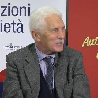 LEGALITRIA 2020 - Nino Rota. L'ingenuo candore di un musicista di Pierfranco Moliterni con P. Martino e A. Minunno del 14 11 2020 - 20/11/20