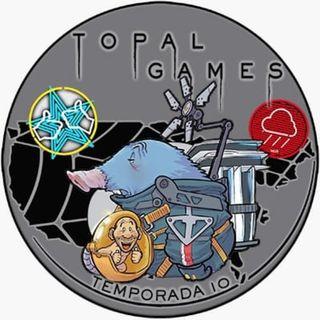 Topal Games (10x06) Ultimas Noticias y debates