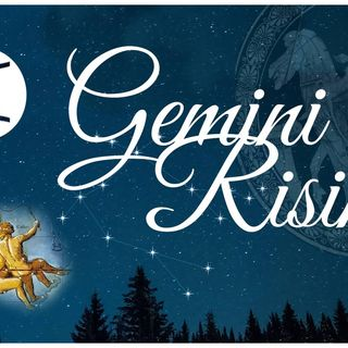 Gemini Ascendant Meaning - Gemini in the 1st House - Simona Rich