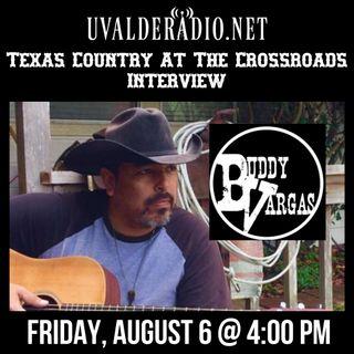 Buddy Vargas 8/06/21