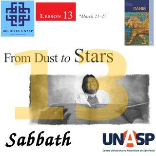 594-Sabbath School - Mar.21 Sabbath