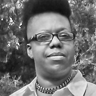An Up Close Interview with Author and Activist Starla Carr