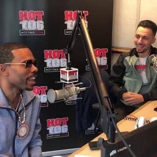 Hot Dish: Lil Duval and Mike D's Hair