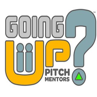 Going Up! Pitch Mentors.