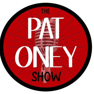 Episode 51 Pat And Holly #StandWithMrsPat