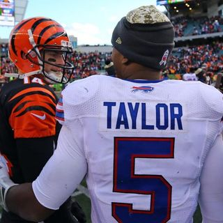 Locked on Bengals - 10/5/17 A win Sunday could turn the season around