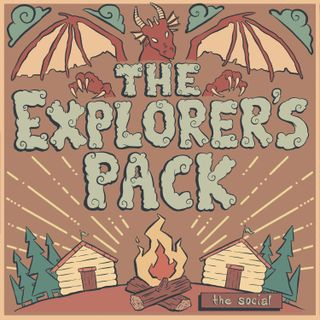 The Explorer's Pack