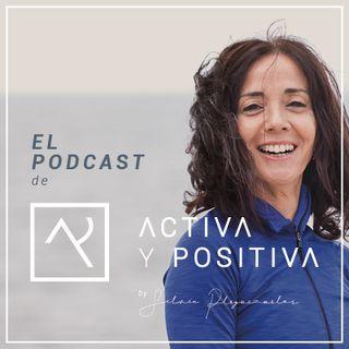 """Entrevista Radio El Prat -""""i ara què""""- Coneix Activa i Positiva amb més detall"""