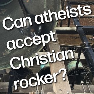 New Atheist on the Block #443
