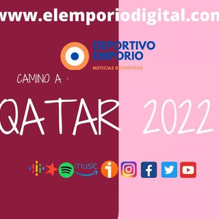 DEPORTES EMPORIO 10 SEPTIEMBRE 2021