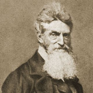 His soul is marching on - la storia di John Brown