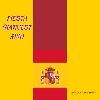 Fiesta (Harvest Mix)