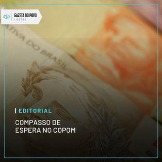 Editorial: Compasso de espera no Copom