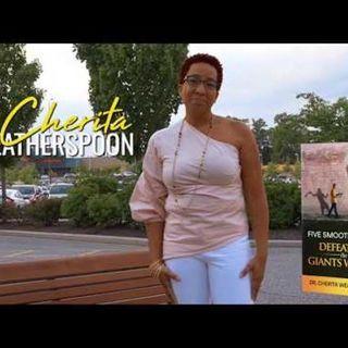 Enjoying Everyday with Success Strategist Dr. Cherita Weatherspoon