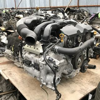 Automotive (Spare Parts) Business Opportunities in Nigeria