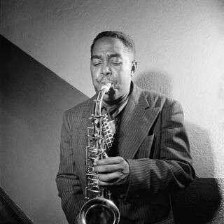 People in America Charlie Parker