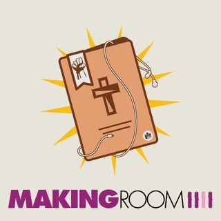 Making Room for Advent (Jim Keat)