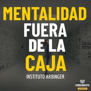 188 - EL ESTADO MENTAL EXTERNO (Mentalidad Fuera de la Caja)