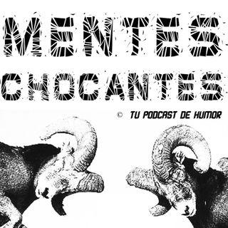 Mentes Chocantes. Episodio 155. Julio Iglesias.