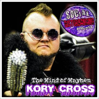 In the Mind of Mayhem - Kory Cross