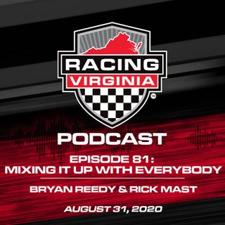 Episode 81: Mixing It Up With Everyone – Bryan Reedy & Rick Mast