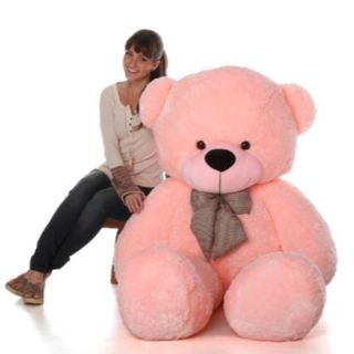 Why You need a Giant Teddy Bear