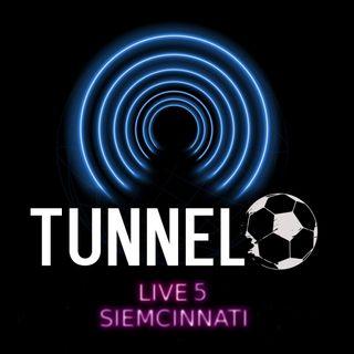 Live 5 - Siemcinnati