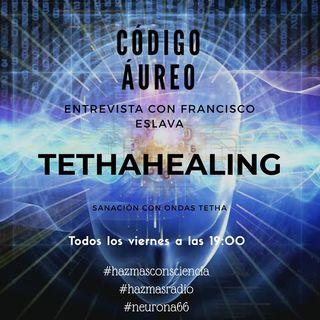 Código Áureo: Terapia de Tethahealing