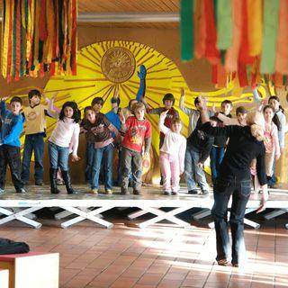 Schultheater - Bühne fürs Leben