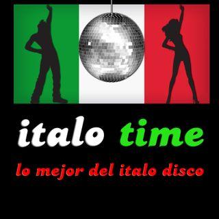 Italo time