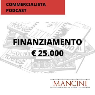 14_Finanziamento € 25.000