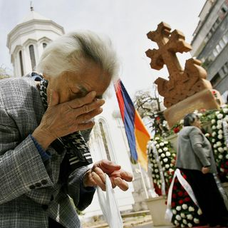 Oltre il Bosforo - Il genocidio degli Armeni