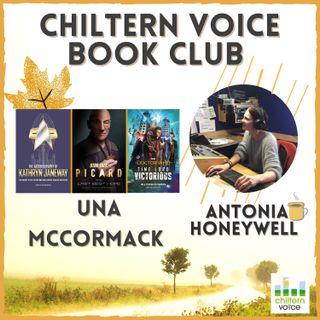Una McCormack (24th October 2020)