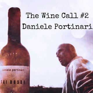 The Wine Call #2: Daniele Portinari