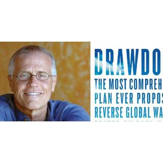 Mitchell Rabin Interviews Environmentalist, Author Paul Hawken