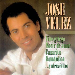 José Vélez - Vino Griego