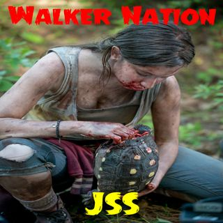 """Ep 73 """"JSS"""" TWD Episode 602"""