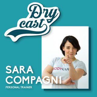 43 - Sara Compagni, Postura da paura: il body coaching spopola su Instagram con tutorial e dirette