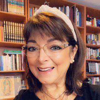 La Dra. Rosa Argentina Rivas Lacayo con el tema: Equilibrio para la vida y la salud.