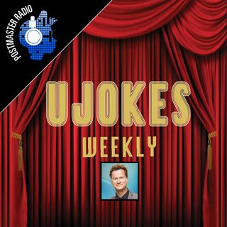 Episode 0: What is Ujokes? + How the podcast works