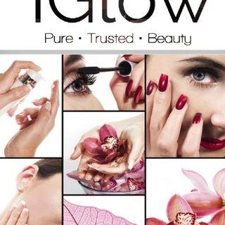 iGlow Beauty | Spa Therapy Range