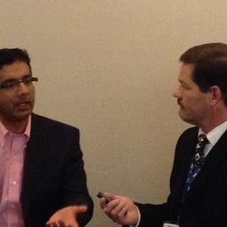 Dinesh D'Souza, Dr. Herb London & PPD Editor Richard Baris