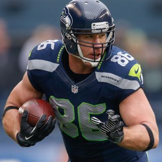 Zach Miller, former TE, Seahawks: My Dream as a Kid ... Super Bowl XLVII Champion!
