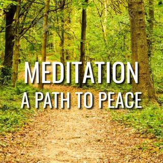 Meditation - A Path to Rest - Morning Manna #3200