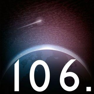DRM - 106. vysílání