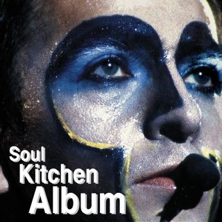 Soul Kitchen Album - Peter Gabriel IV