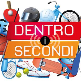 Dentro I Secondi - Il curling pinerolese di Simone Gonin e Angela Romei