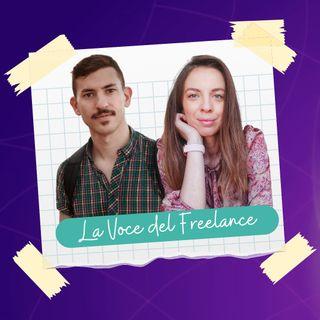 Le difficoltà del freelance - La voce del freelance (Capitolo #0)