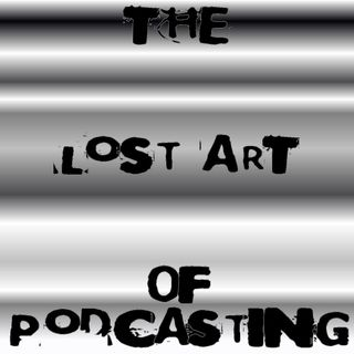 It's A Wonderful Pod - A Lost Art of Podcasting Christmas story