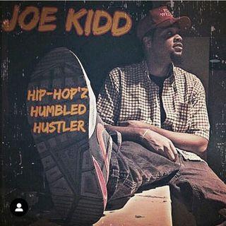 Protect Ya Neck by Joe Kidd